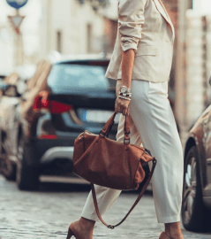 Elegance: Beyond Pearls & Lipstick