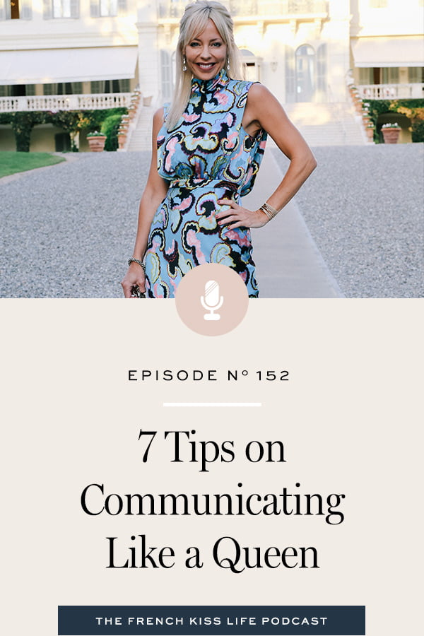 How our communication style can impact the way we see ourselves.