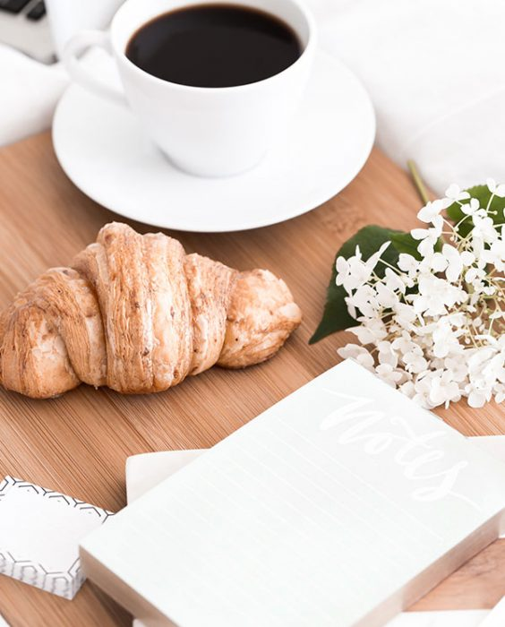 How filling your day with simple pleasures improves your productivity and moves you closer to your goals.