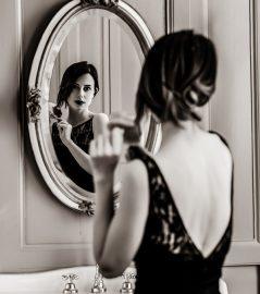 My Self-Image Transformation