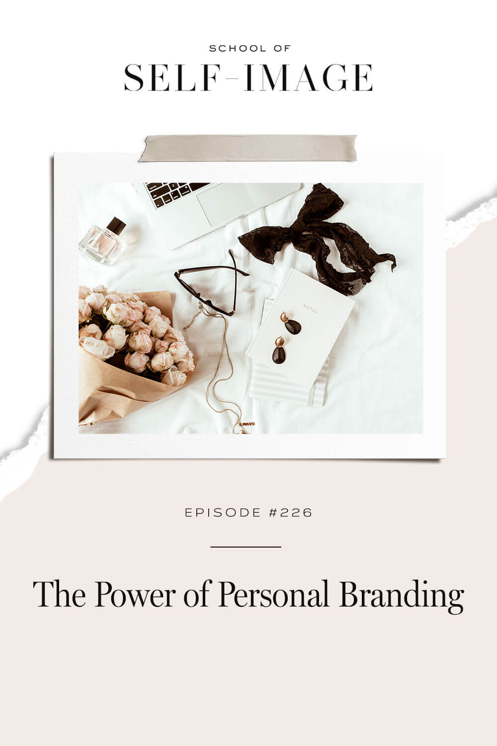 How your personal branding can actually impact the way other people think about you.