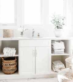 The Soulful Gift Of Spring Cleaning