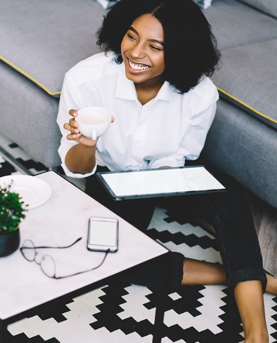 How to start negotiating life's challenges as a resourceful woman so you can have your own back when things get tricky.