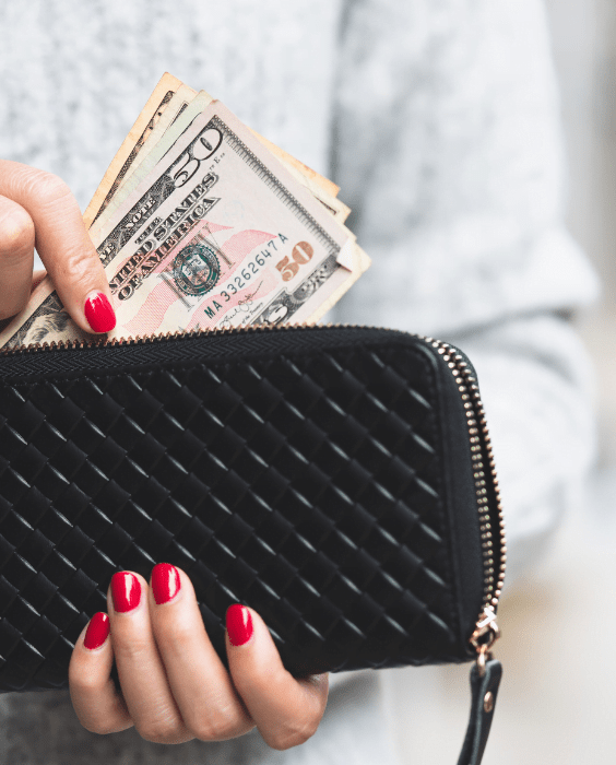 elegant money management