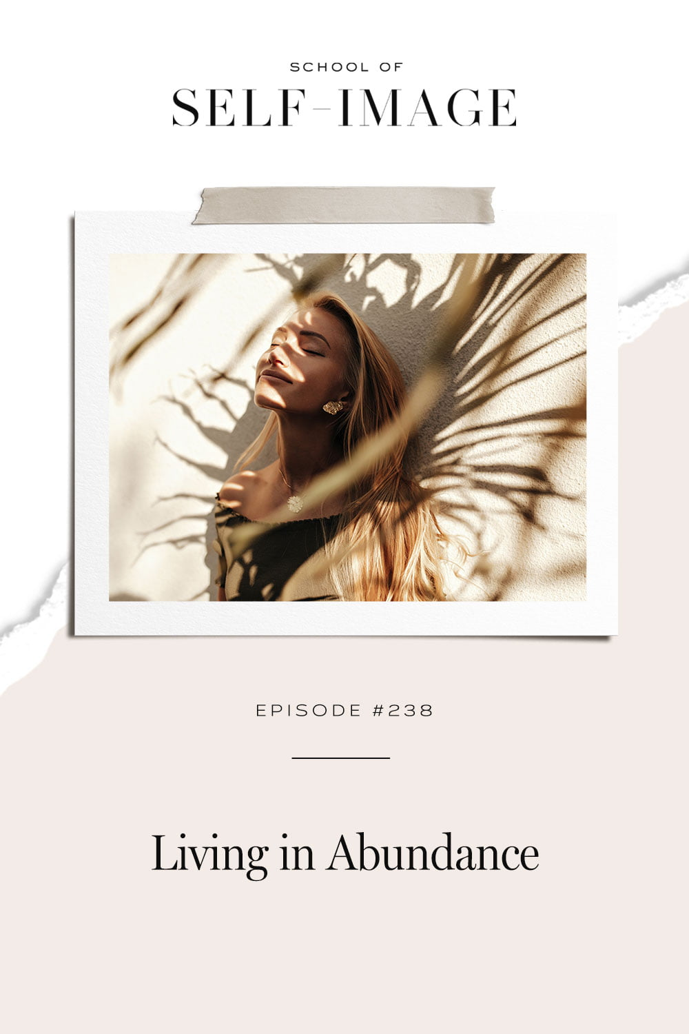 What it really means to live in abundance and how to start living from that place.